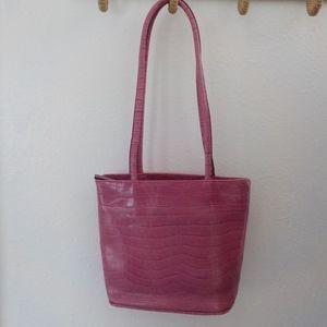 Bueno Pink Shoulder Bag